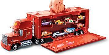 camion cars transporteur