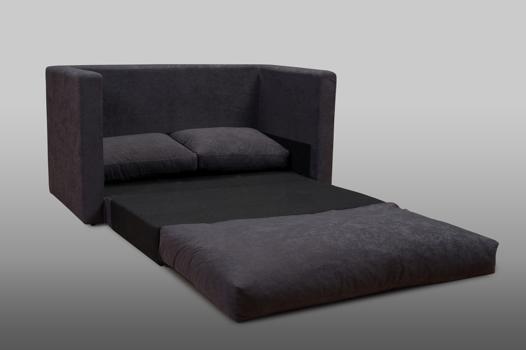 canapé lit pliant