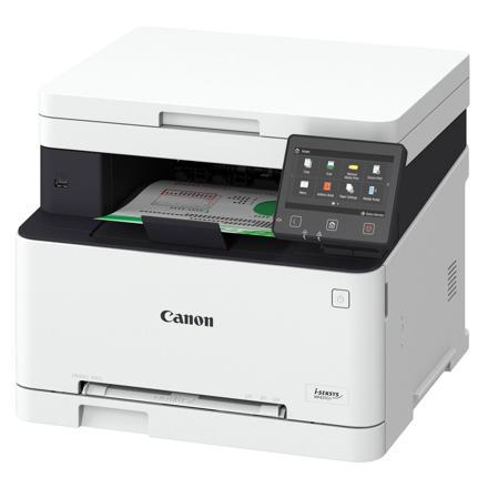 canon laser couleur multifonction