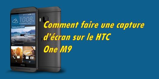 capture ecran htc one