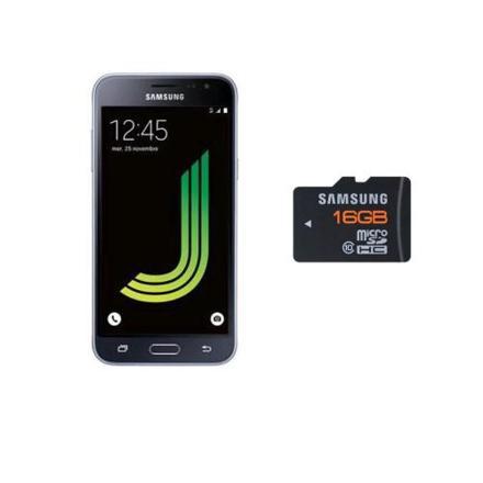 carte mémoire smartphone samsung
