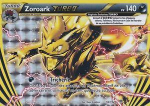 carte turbo pokemon