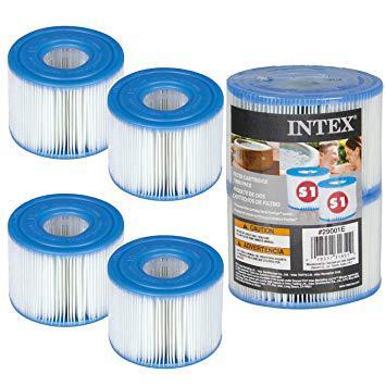 cartouche filtration spa intex