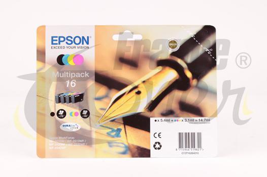 cartouche pour epson wf 2510