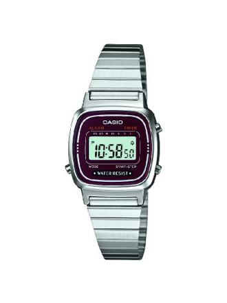casio bordeaux