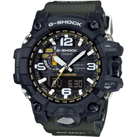 casio g shock premium