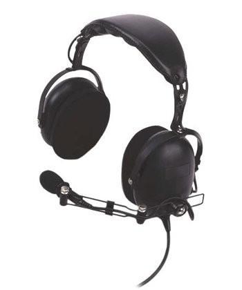 casque anti bruit avec micro