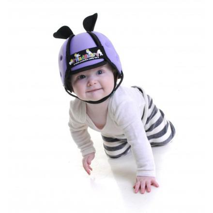 casque antichoc bebe