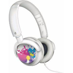 casque audio ado fille