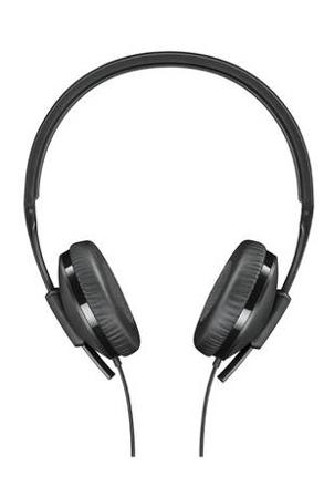 casque audio discret