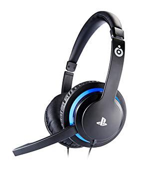 casque audio ps4 sony