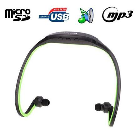 casque audio sans fil sport