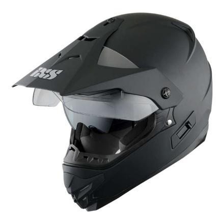casque enduro moto