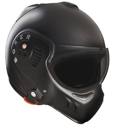 casque moto boxer