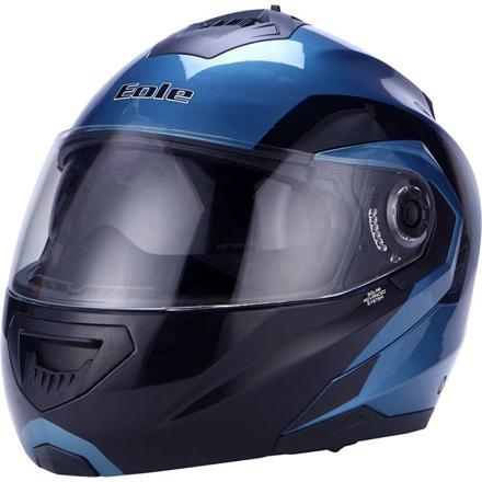 casque moto eole