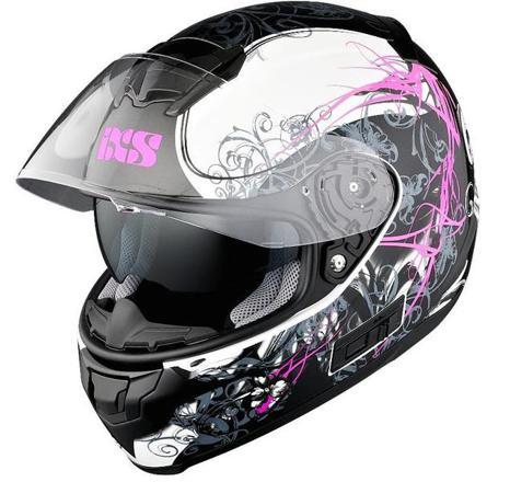 casque moto femme xs