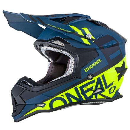 casque oneal