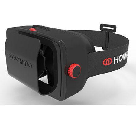 casque realite virtuel wiko