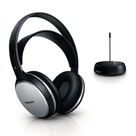 casque sans fil tv philips