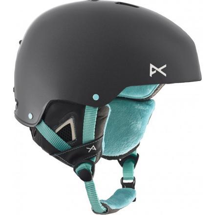 casque snowboard femme