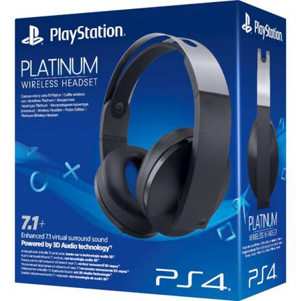 casque sony playstation
