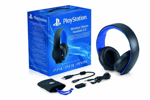 casque sony ps4 pro