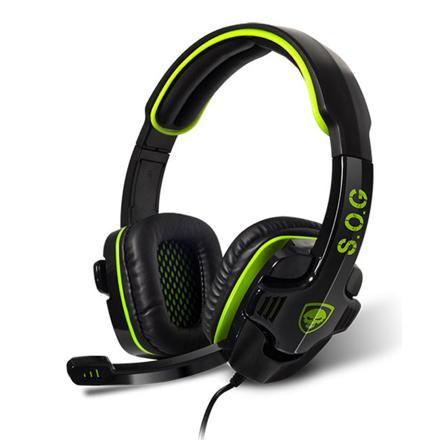 casque spirit of gamer