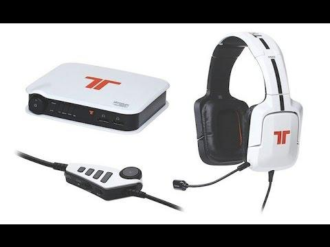 casque tritton pro plus