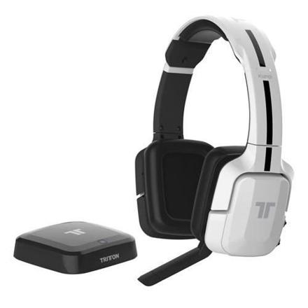 casque tritton ps3 sans fil
