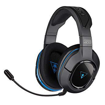 casque turtle beach 400