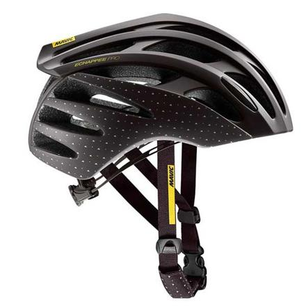 casque velo route mavic