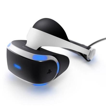 casque virtuel pour ps3