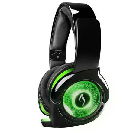 casque xbox one sans fil