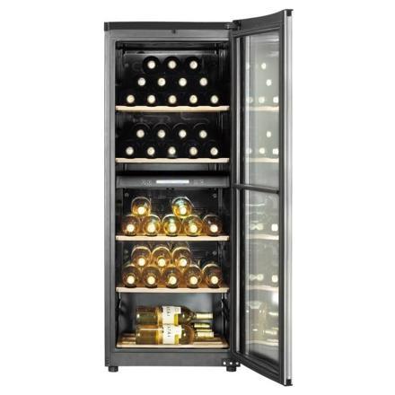 cave à vin polyvalente multi température