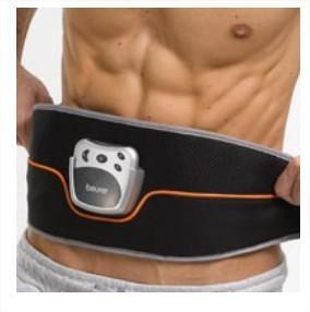 ceinture de musculation electrique
