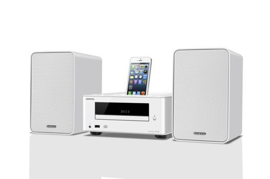 chaine hifi iphone 5