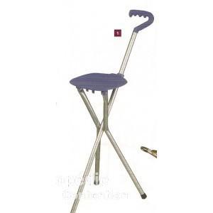 chaise canne pliante