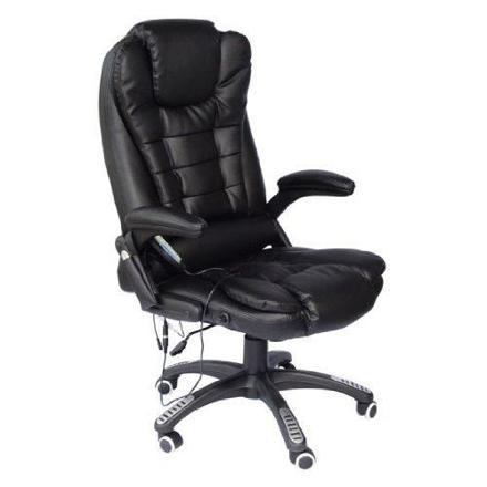 chaise de bureau massante
