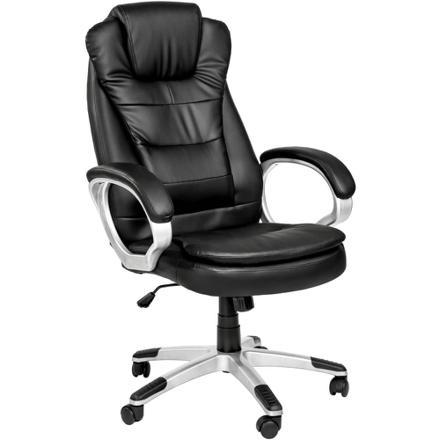 chaise de bureau tectake