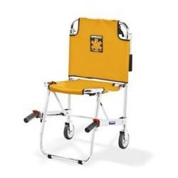 chaise de transfert pliable