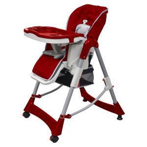 chaise haute baby go