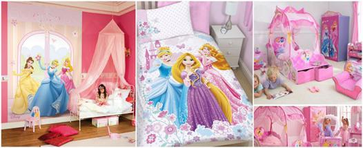 ▷ Avis Chambre fille princesse disney 【 Le Meilleur Test et ...