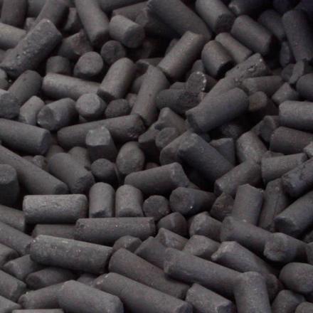 charbon actif pour hotte