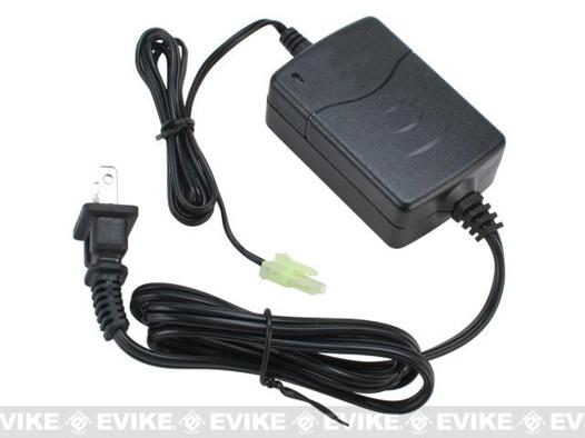 charger batterie airsoft