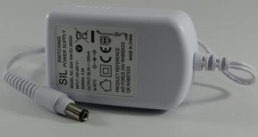chargeur aspirateur rowenta 24v
