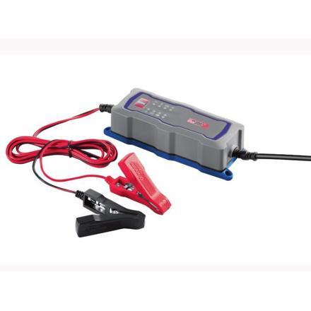 chargeur batterie auto intelligent