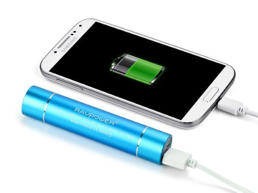 chargeur batterie autonome