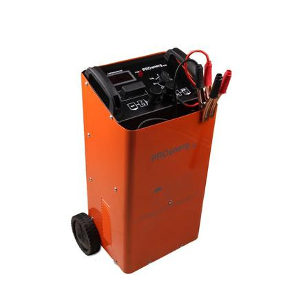 chargeur batterie booster
