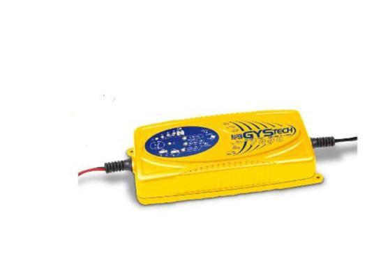 chargeur batterie electronique