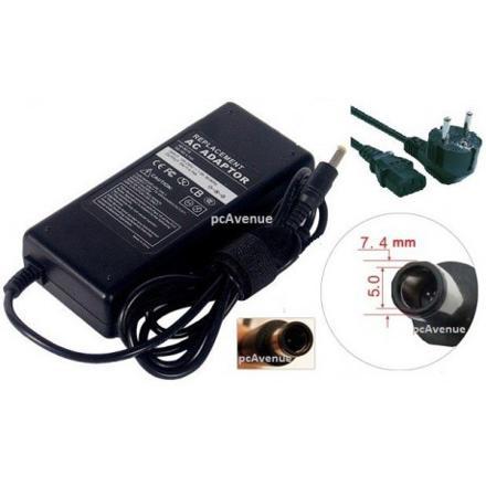 chargeur pc portable compaq